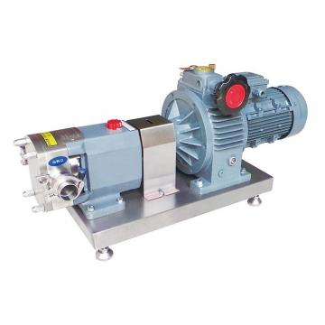 KAWASAKI 44083-6  ? Gear Pump